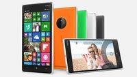WhatsApp für Nokia: Mit diesen Smartphones klappt's