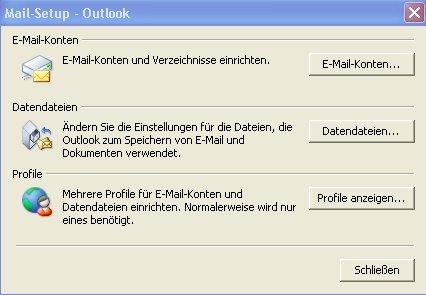 Outlook-Anywhere-Mail-Setup