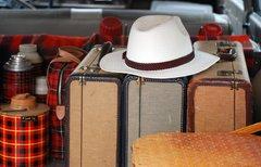 Checkliste Urlaub: Sommer,...