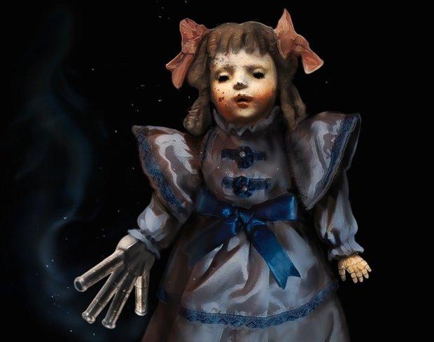 Perception: Creepy Trailer von Horror-Adventure erschienen