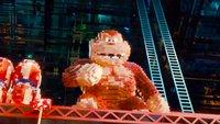 Pixels: Zweiter Trailer mit wütendem Donkey Kong ist online!
