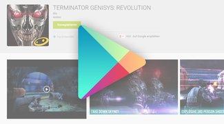 Play Store: Vorregistrierung für kommende Apps und Games ab sofort freigeschaltet