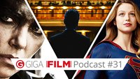 radio giga: GIGA FILM Podcast #31 – mit Steve Jobs-Biopic, Supergirl & Mad Max