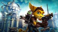 Ratchet & Clank: Spiel und Kinofilm verspäten sich