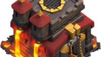 Clash of Clans-Rathaus: Tipps und Level-Übersicht