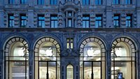 Apple plant Umgestaltung des Regent Street Stores in London