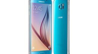 Samsung Galaxy S6 bootet CyanogenMod zum ersten Mal