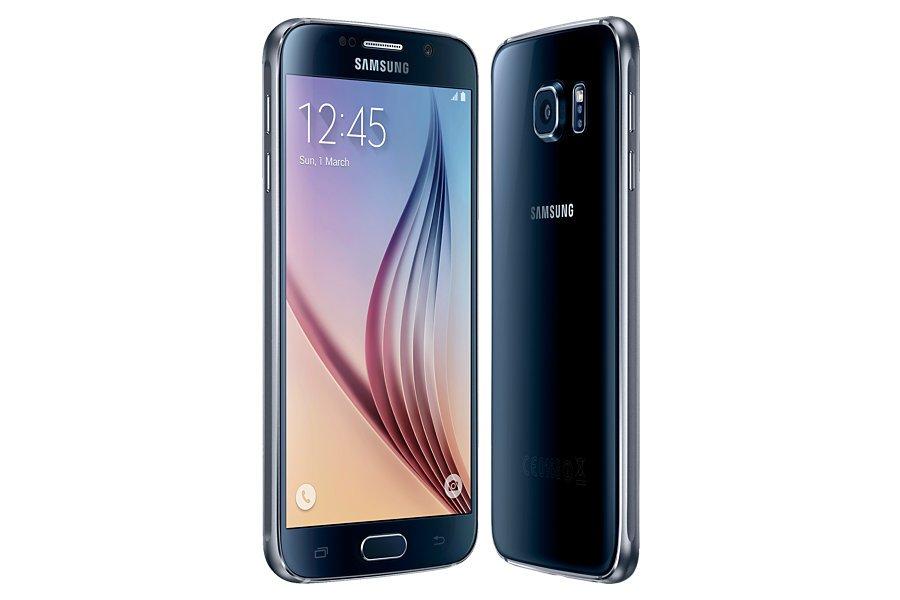 Samsung Galaxy S6 (edge): Größe & Maße im Überblick - Wie viel Zoll misst das Display?
