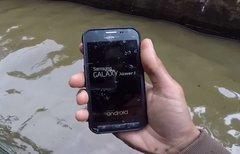 Samsung Galaxy Xcover 3:...