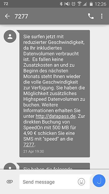 Telekom Surf Pass Buchen Und Aufladen Alles Zu Datenvolumen