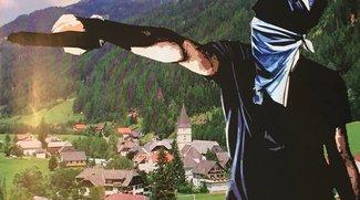 SEGA: Rechtspopulistische Partei nutzt unbefugt Gangster-Grafik
