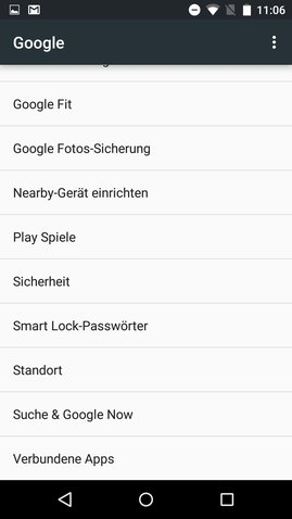 Smart-lock-einstellungen-google-android-M