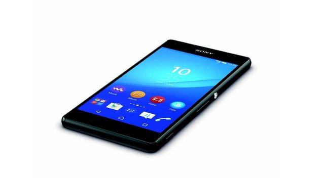 Sony Xperia Z3 Plus ab sofort in Deutschland erhältlich
