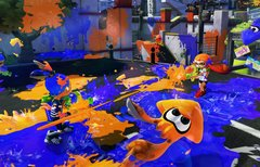 Splatoon: In Japan bereits...
