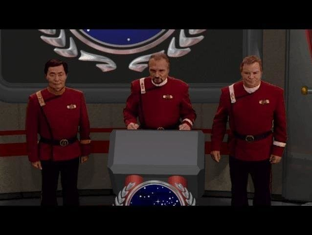 Star Fleet Academy