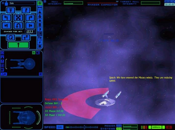 Star Trek Star Fleet Command