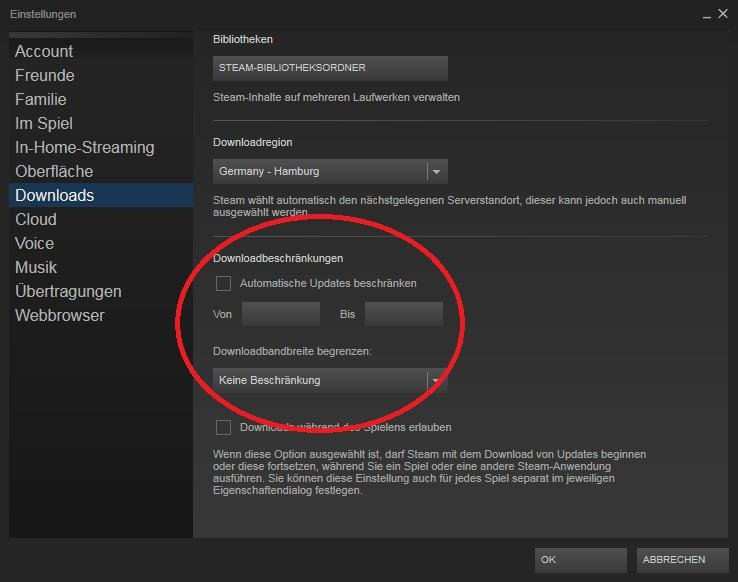 Steam Download
