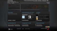 Steam-Overlay: Guides, Voice-Chat & mehr - Die Funktionen des Steam-Features