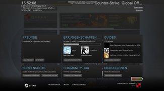 Steam-Overlay: Guides, Voice-Chat & mehr - Die Funktionen des Steam-Features