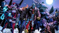 Suicide Squad: Erstes Bild zeigt Cast in voller Montur!