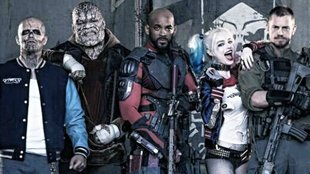 Suicide Squad: Neue Videos & Bilder vom Set mit Margot Robbie & Batman! Update!