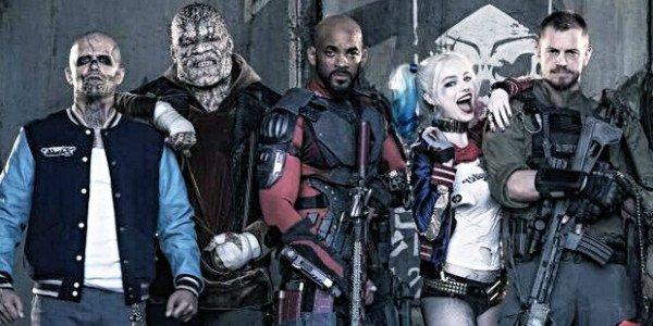 Suicide Squad: Neue Videos & Bilder vom Set mit Margot Robbie & Batman! Update!