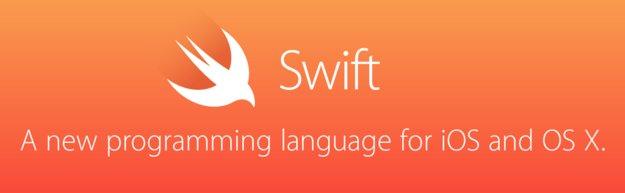 Swift ist Programmiersprache Nummer eins bei GitHub