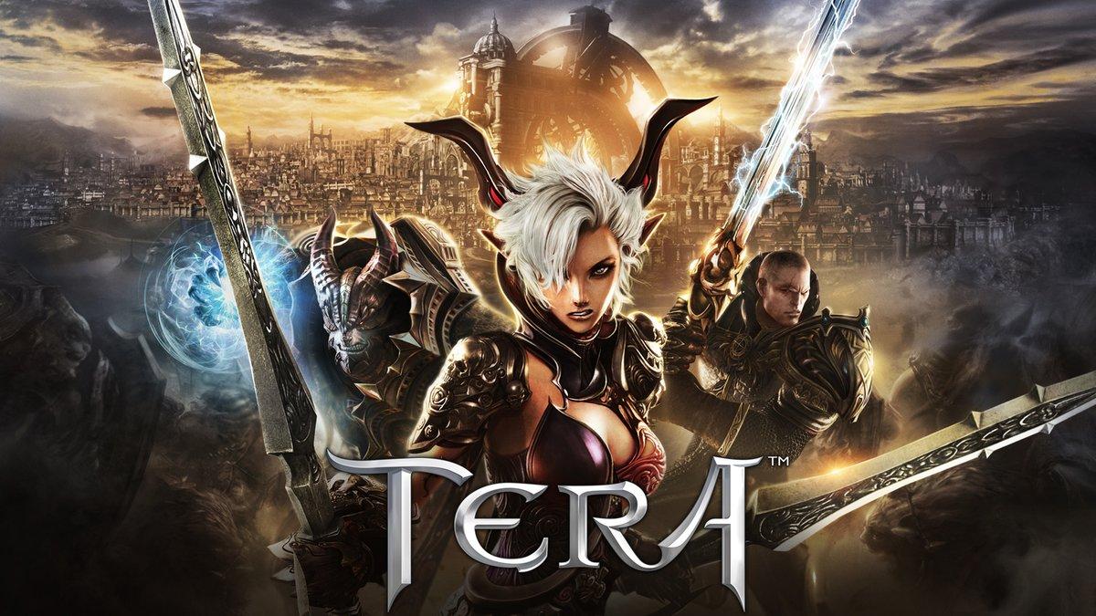 Klassen Tera