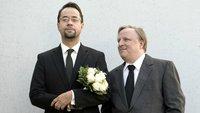 Tatort Kritik: Erkläre Chimäre & die Hochzeit von Thiel & Boerne in Münster