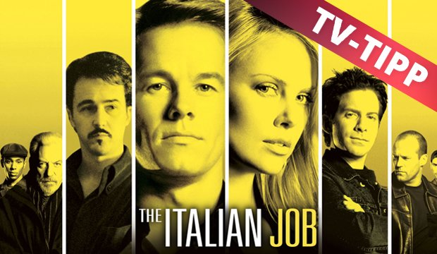 The Italian Job Im Stream Online ...