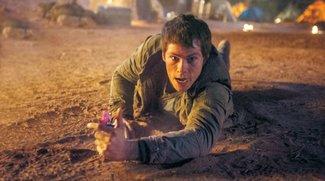 Maze Runner 2: Erster Trailer ist online!