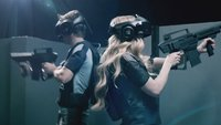 The Void: Virtual-Reality-Zentren als Themenparks ab 2016