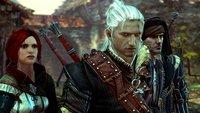 The Witcher 2: Cheats für Geld und Erfahrungspunkte