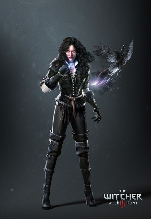 The-Witcher-3-Yennefer