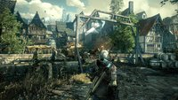 The Witcher 3: Einsteiger-Tipps und Guide für die ersten Schritte im Rollenspiel