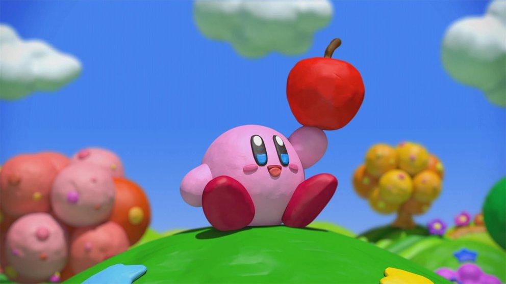 Kirby und der Regenbogenpinsel im Test: Kann Nintendos Knuffelheld als Knetfigur überzeugen?