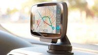 TomTom GO: Sinnvolle Cloud-Anbindung sowie lebenslange Kartenupdates und Verkehrsinfos