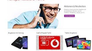 Vodafone Rechnung Zahlen