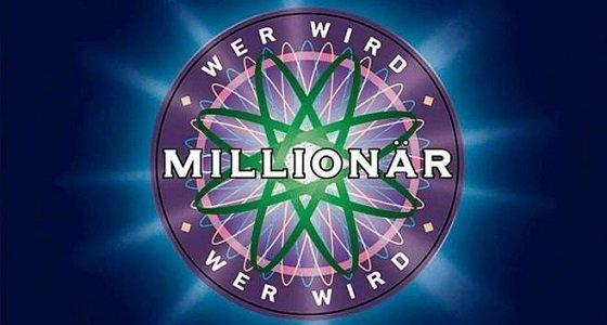 Wer Wird Million�R Serien Stream