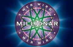 Bewerbung: Wer wird Millionär...