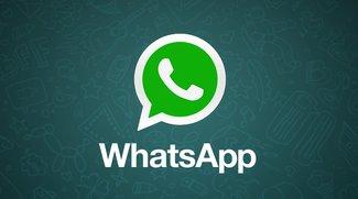 WhatsApp Call: iOS – mit WhatsApp telefonieren