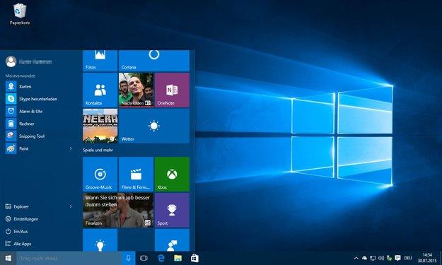 Windows 10: Microsoft veröffentlicht iOS-App-Portierungs-Tool