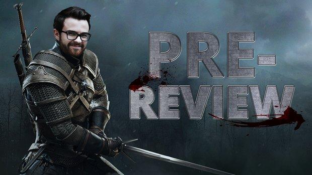 The Witcher 3 Wild Hunt in der Pre-Review: 30 Stunden Temeria hin und zurück! (+Video)