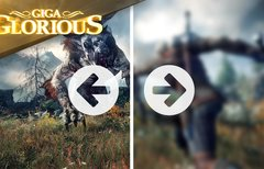 GIGA Glorious: The Witcher 3 –...