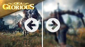 GIGA Glorious: The Witcher 3 - PC-Review und Konsolenvergleich