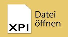 XPI-Datei öffnen – so geht's