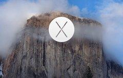 OS X 10.10.4: Adieu...