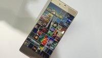 ZTE Nubia Z9: Beinahe rahmenloses Flaggschiff-Smartphone vorgestellt