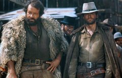 Bud Spencer und Terence Hill:...