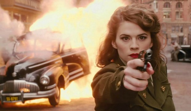 MarvelS Agent Carter Staffel 3